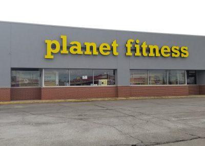 Planet Fitness – Muncie