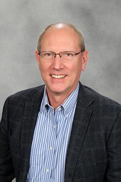 JIM VAN CUREN