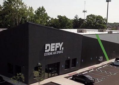 DEFY Indianapolis