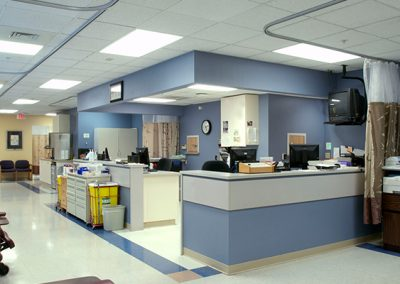 Central Indiana Cancer Centers – South