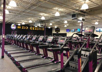Planet Fitness – Shelbyville
