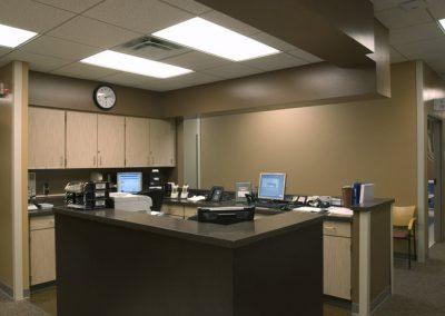 Eskenazi East Side Family Clinic