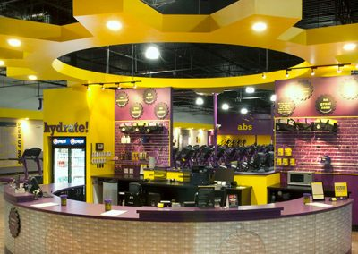 Planet Fitness – Indianapolis