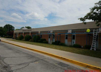 Chapelwood Elementary School