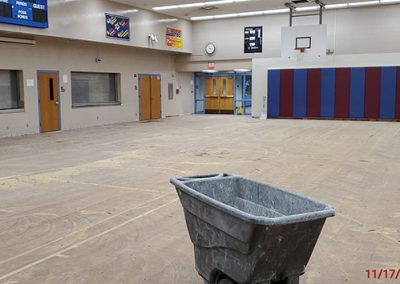 Sanders School