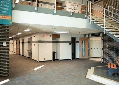 Beech Grove Senior High School